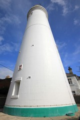 Lighthouse, Southwold 13-09-2014