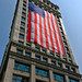 Wrigley Building 4th Flag.jpg by Milosh Kosanovich