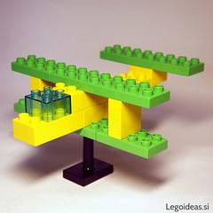 Lego-Duplo-biplane