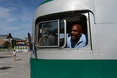 New York Transit Museum Vintage Bus Bash