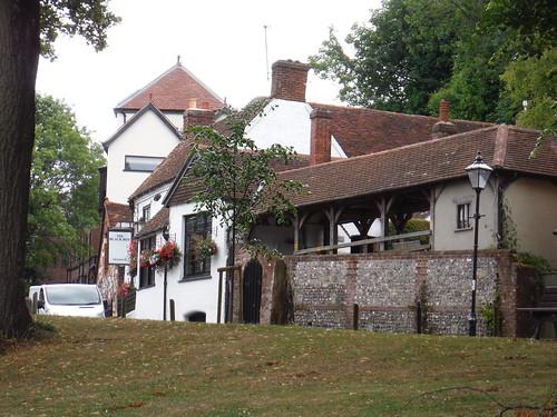 Ancient Inn