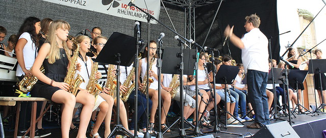 Junior Big Band