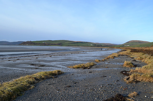 Ettrick Bay, Bute, Scotland