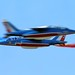 Patrouille de France - high speed pass by Mrs Airwolfhound