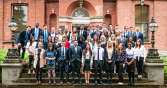 Smurfit MSc in Mgt Class of 2015 - 3 of 4