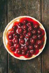 Cherry Cheesepie