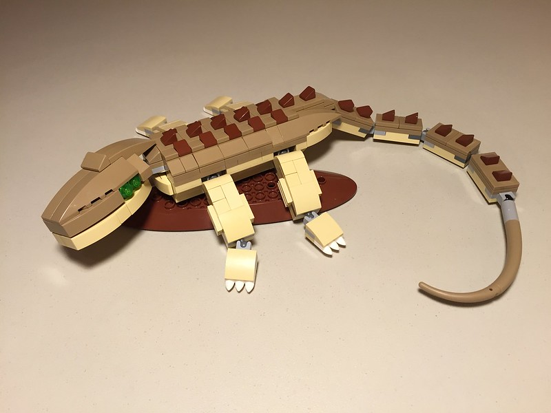 Ysalamir, by naugem, on Eurobricks