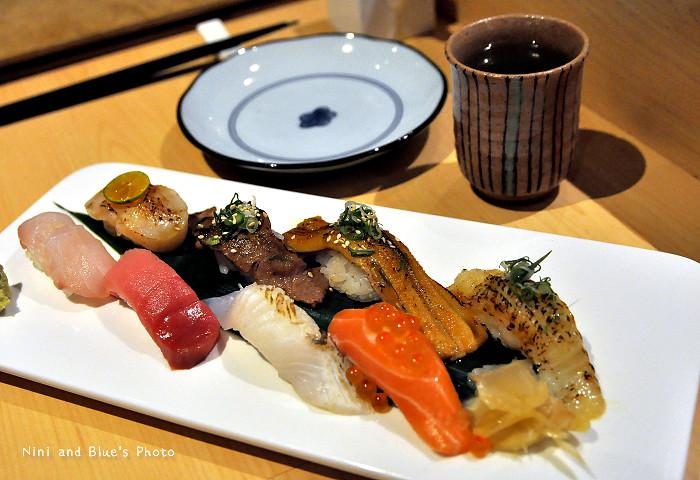 本壽司台中日本料理20