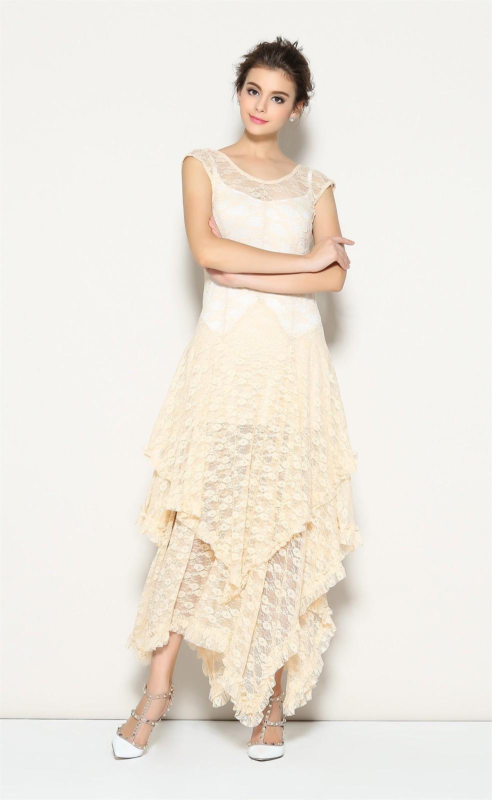 R W Co Bridesmaid Dresses - Flower Girl