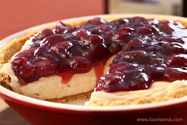 Lou Manna_Peanut Butter Jelly Pie