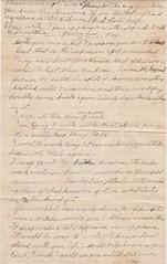 1919 Ray Wisner Letter 3