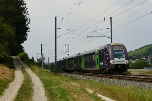 Aubergine en Isère