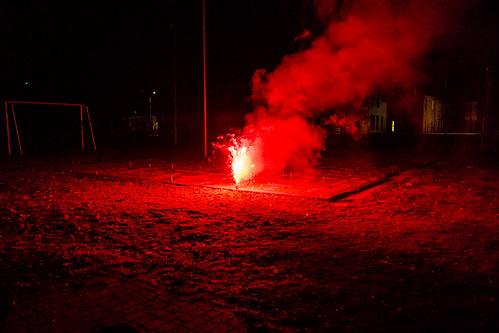 La Fine della Festa