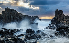 Northern Channel || Bombo