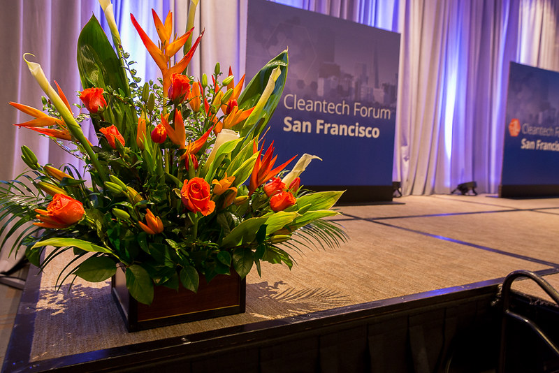 2017 Cleantech Forum San Francisco