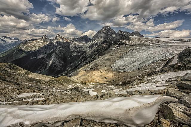 Glacier Crest Trail