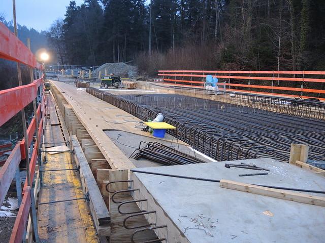 Brücke Glatttal, Nikon COOLPIX P7700