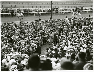Auckland Racing Club Meeting, Ellerslie Racecourse (December 26 1953)