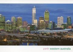 Australia - Western Australia (Perth)