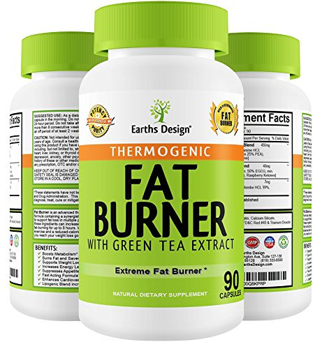 Thermogenic Fat Burner Weight Loss Pills For Women And Me