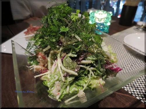 Photo:2015-05-21_T@ka.の食べ飲み歩きメモ(ブログ版)_Q-Plaza最上階のバルで熟成肉を【明治神宮前】SixMars_05 By:logtaka