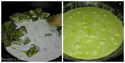 Kuracie prsia v omacke z pesta