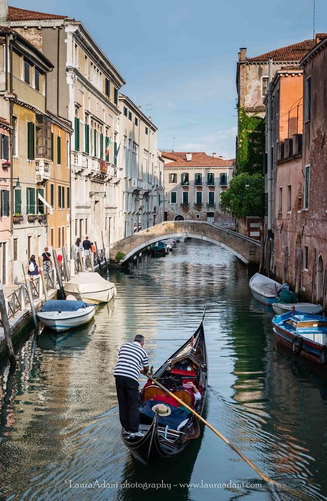 Languida Venezia