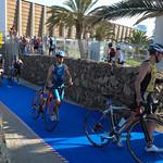 Garmin Barcelona Triathlon 2015