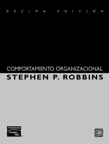 Comportamiento Organizacional - Stephen Robbins