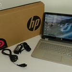 Portatil HP Envy 23