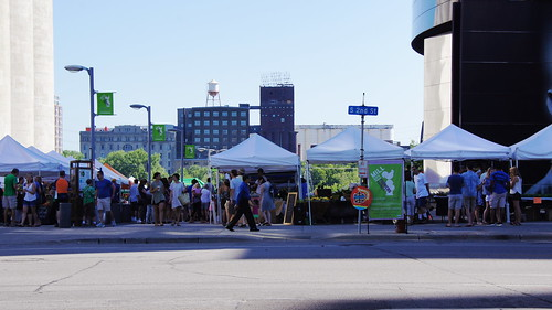 July 18, 2015 Mill City Farmers Market