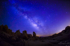 astronomy, aurora, milky way, star, moonlight, galaxy, astronomical object, night, sky, outer space,