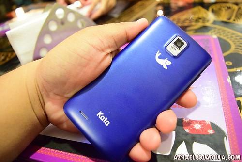 Kata F2 smartphone