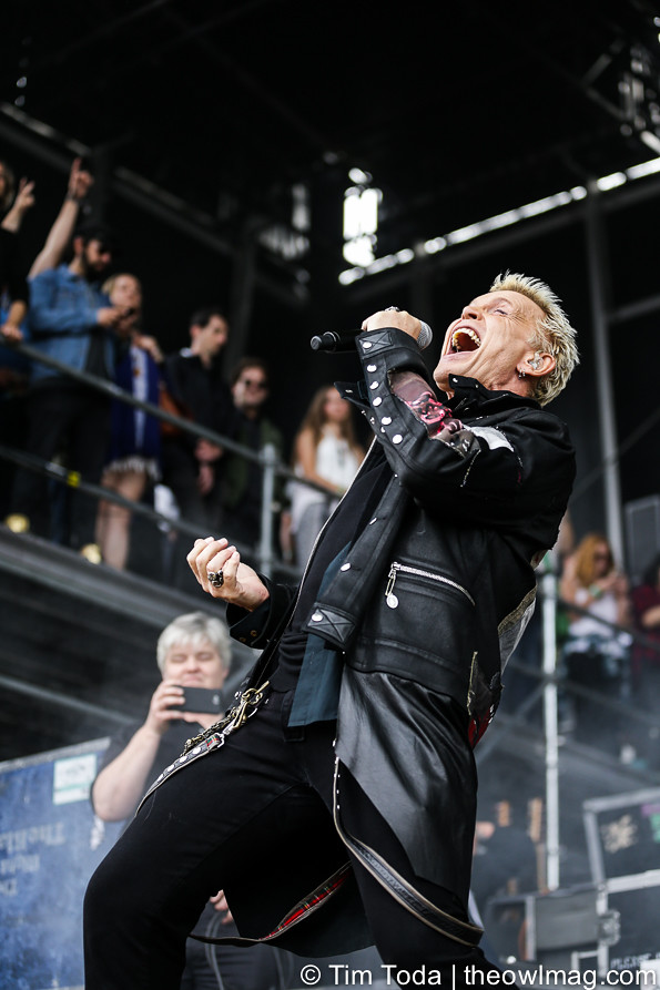 Billy Idol - OSL 2015-5