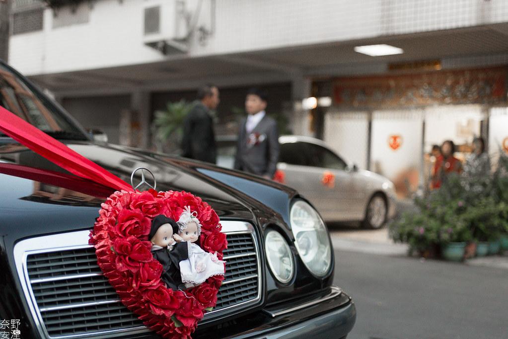 台南婚攝-炳男&慧玲-迎娶儀式 (15)