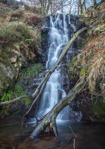 Agua , efecto seda #DePaseoConLarri #Flickr -3786