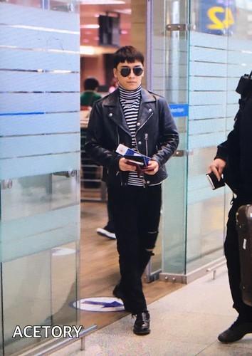 BIGBANG departure Seoul to Fukuoka 2016-12-09 (30)