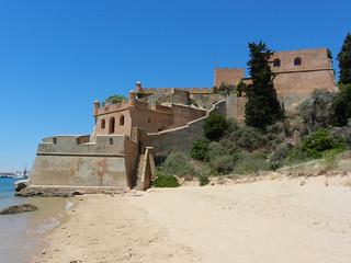 Fort São João do Arade