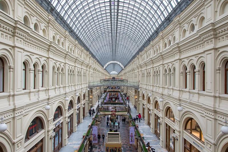 Endless Shopping