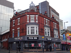 Picture of Pizza Ora (CLOSED), 63-65 High Street