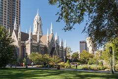 Salt Lake City   |   Assembly Hall
