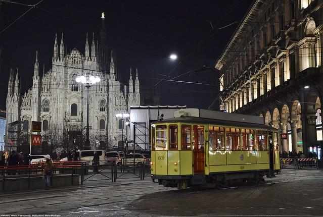 ATM 609, Storica al Duomo