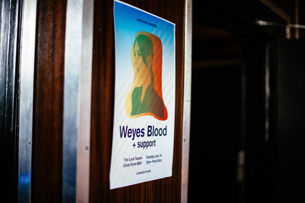 BTS: Weyes Blood