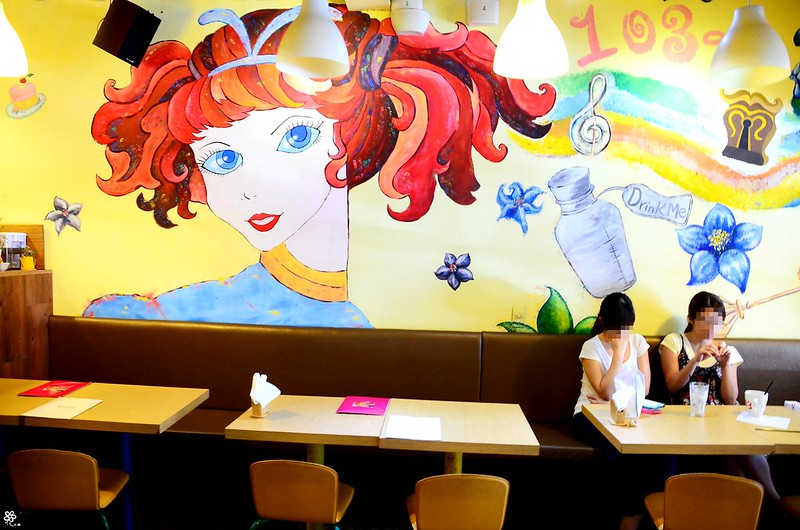 103KITCHEN板橋早午餐推薦 (4)