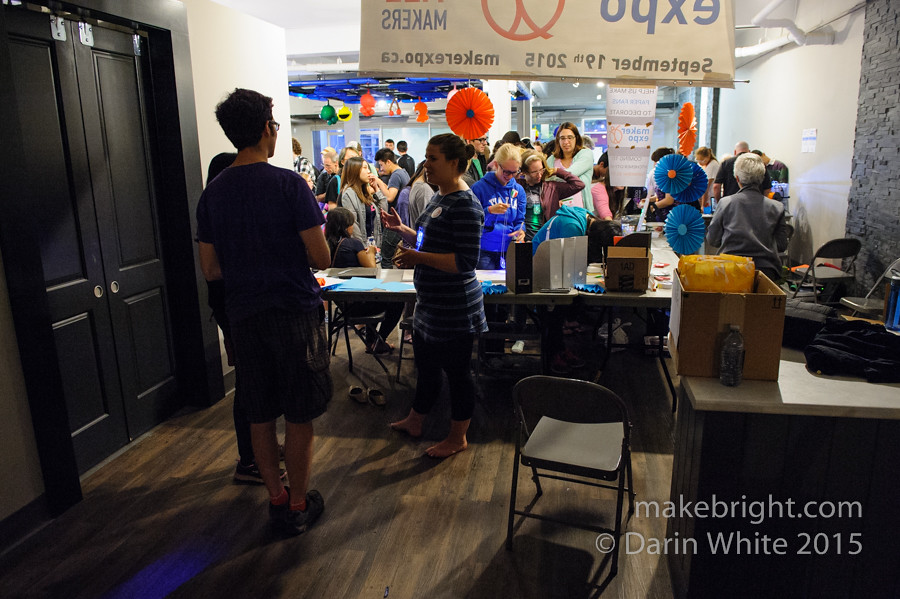 Maker Expo at Summer Lights Festival 2015 137
