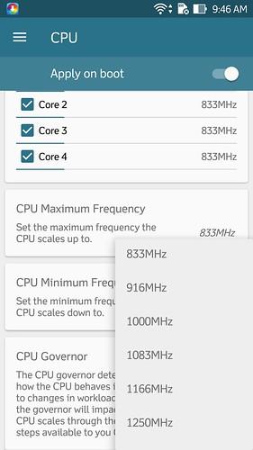 Giải pháp tiết kiệm pin tối đa cho Android  (đã root) - 82881