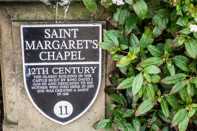 Saint Margaret's Chapel