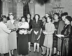 NCNW Women of the year: 1946