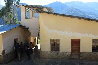 EPAF Field School - Huamanquiquia
