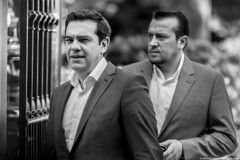 Greek Debt Negotiations: A Day in Athens